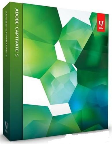Adobe Captivate 5.5