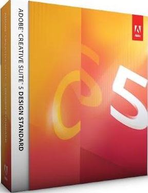 Adobe CS5 Design Premium K-12 Site License