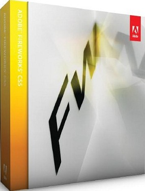 Adobe CS5 Fireworks 11.0