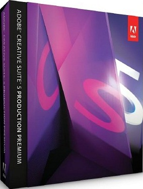 Adobe CS5.5 Production Premium 5.5