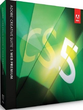Adobe CS5.5 Web Premium 5.5