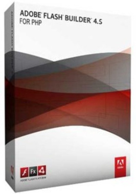 Adobe Flash Builder 4.5 for PHP Standard