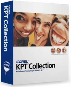 Corel KPT Collection