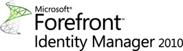 Microsoft Forefront Identity Manager 2010
