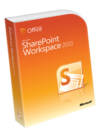 Microsoft Office SharePoint Workspace 2010
