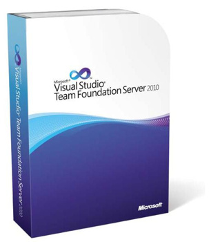 Microsoft Visual Studio Team Foundation Server 2010