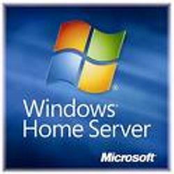 Microsoft Windows Home Server (OEM)