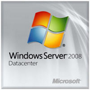 Microsoft Windows Server Datacenter Edition 2008 R2