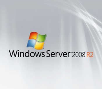 Microsoft Windows Server Enterprise Edition 2008 R2 (OEM)
