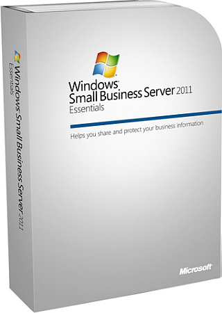 Microsoft Windows Small Business Server Essential 2011