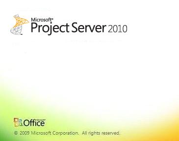 Microsoft Project Server CAL 2010