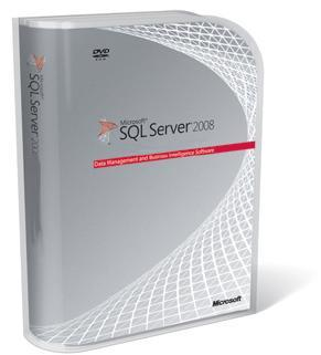 Microsoft SQL Server for Small Business 2008 R2