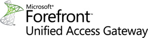 Microsoft Forefront Unified Access Gateway (UAG) CAL 2010