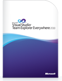 Microsoft Visual Studio Team Explorer Everywhere 2010