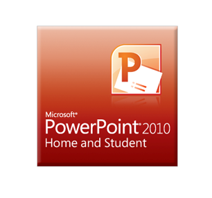 Microsoft Office PowerPoint Home and Student 2010