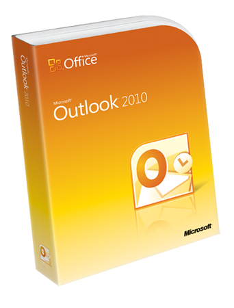 Microsoft Office Outlook with Business Contact Manager 2010