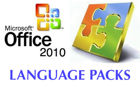 Microsoft Office Multi Language Pack 2010
