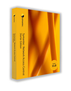 Symantec Network Access Control Starter Edition 11.0