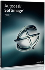 Autodesk Softimage 2012