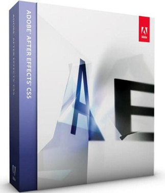 Adobe CS5.5 After Effects 10.5