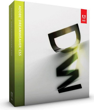 Adobe CS5.5 Dreamweaver 11.5