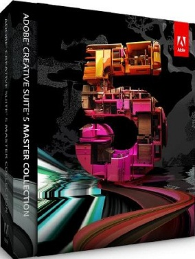 Adobe CS5 Master Collection K-12 Site License
