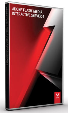 Adobe Flash Media Server 4.0