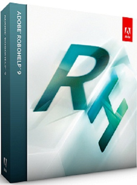 Adobe RoboHelp Office 9