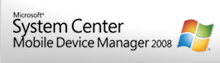 Microsoft System Center Mobile Device Manager CAL 2008