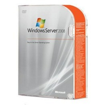 Microsoft Windows Server CAL 2008 (OEM)
