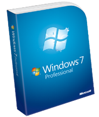 Microsoft Windows 7 Профессиональная (Windows 7 Professional Edition)