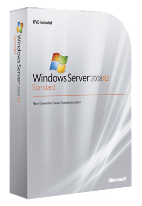 Microsoft Windows Server for Itanium-Based Systems 2008 R2