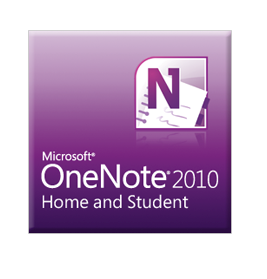 Microsoft Office OneNote Home and Student 2010