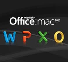 Microsoft Office Standard Mac 2011